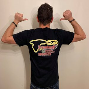 24hr Freetech Endurance Tee shirts