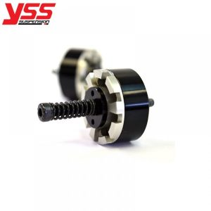 Aprilia RS50 99-05 conventional YSS Fork Valve Emulators